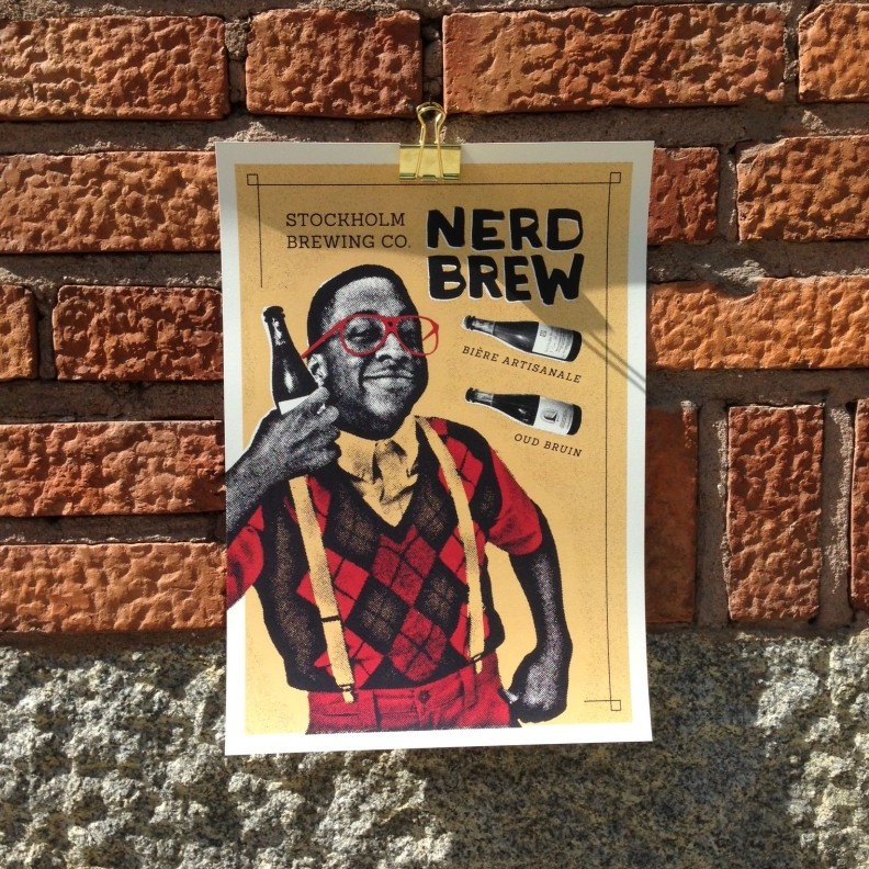 Nerd Brew